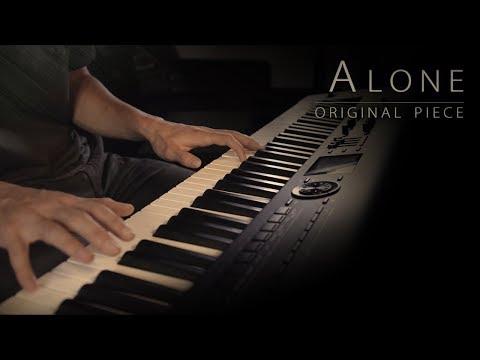 Alone - Stories without words \\ Original by Jacob's Piano mp3 letöltés