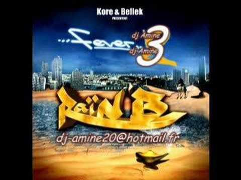rai nb fever 3 2007 regarder moi--dj Amine