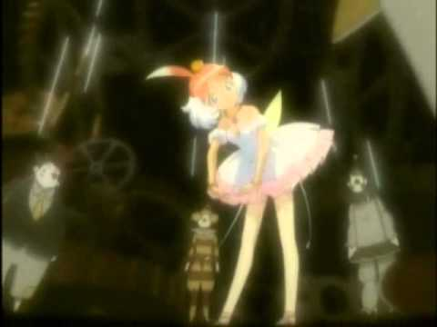 Spirited Away Trailer - Princess Tutu - YouTube