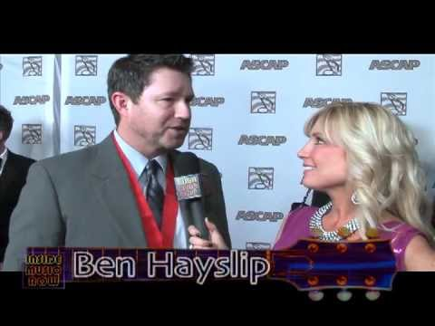 ASCAP Awards 2012 - Inside Music Row 1280
