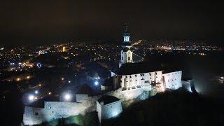 Kaidžas a Svetový Hlas - Nitra (OFICIÁLNE VIDEO)
