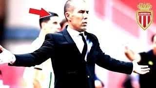 LEONARDO JARDIM EST VIRÉ ?! (FIFA 19 | Carrière Manager AS Monaco) #1