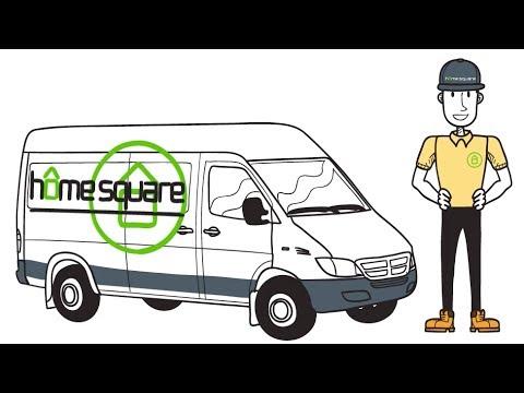 HomeSquare Home Maintenance Services
