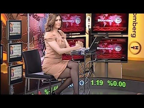 İpek Kaplan Köseoğlu Tv Presenter from Turkey
