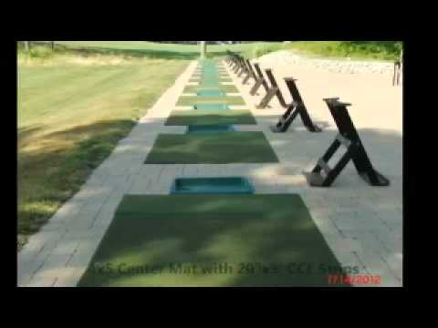product buy detail and chipping mat driving golf range swing mats