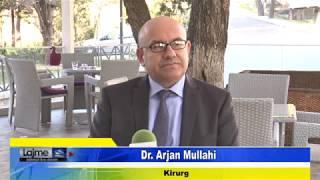 "Dr  Arjan Mullahi, Kirurgu ""magjik"" në Gjermani, realizues i 15 000 operacioneve"