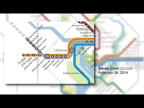 Silver Line Update  - February 26, 2014