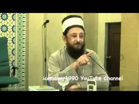 Marriage In Islam By Sheikh Imran Hosein