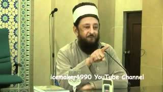 Marriage In Islam By Sheikh Imran Hosein