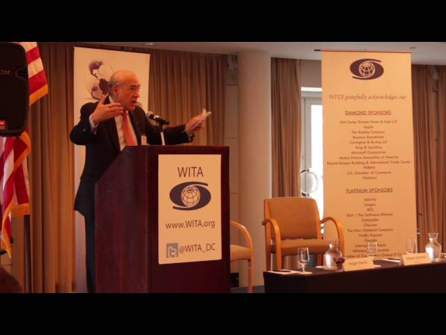 WITA 6.17.16 - SG Angel Gurria of OECD - 4