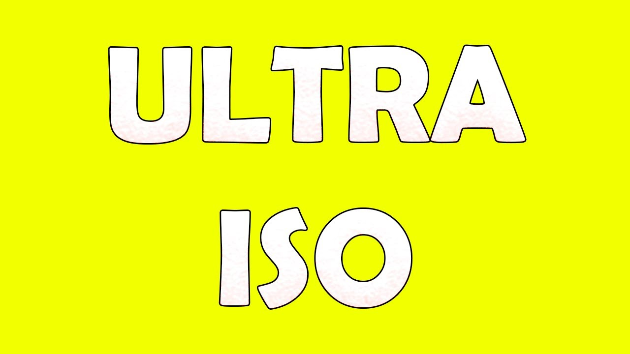 ULTRA ISO PORTABLE 100% FUNCIONAL 💚 ENTRA YA! - YouTube