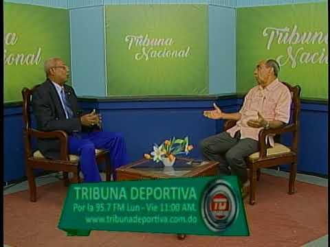 tribuna nacional entrevista al lic  jose figueroa comunicador consultor 17 de diciembre  2017 1