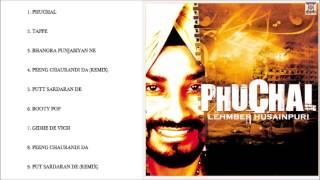 Phuchal LEHMBER HUSSAINPURI - FULL SONGS JUKEBOX.mp3