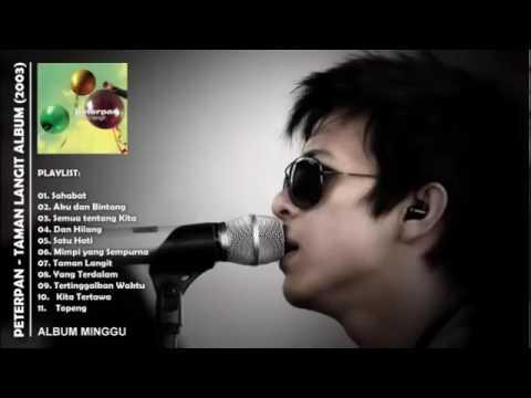 FULL Lagu Album PeterPan Terpopuler