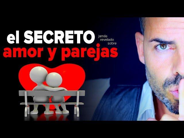 Relación de Pareja Sana: El Secreto sobre el Amor y las Relaciones que Nadie Te Dijo