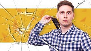 ЧЕХОЛ КРЕПЧЕ ЯИЦ ВКРУТУЮ, КРАШТЕСТ Защиты для смартфона(, 2018-04-18T09:18:09.000Z)