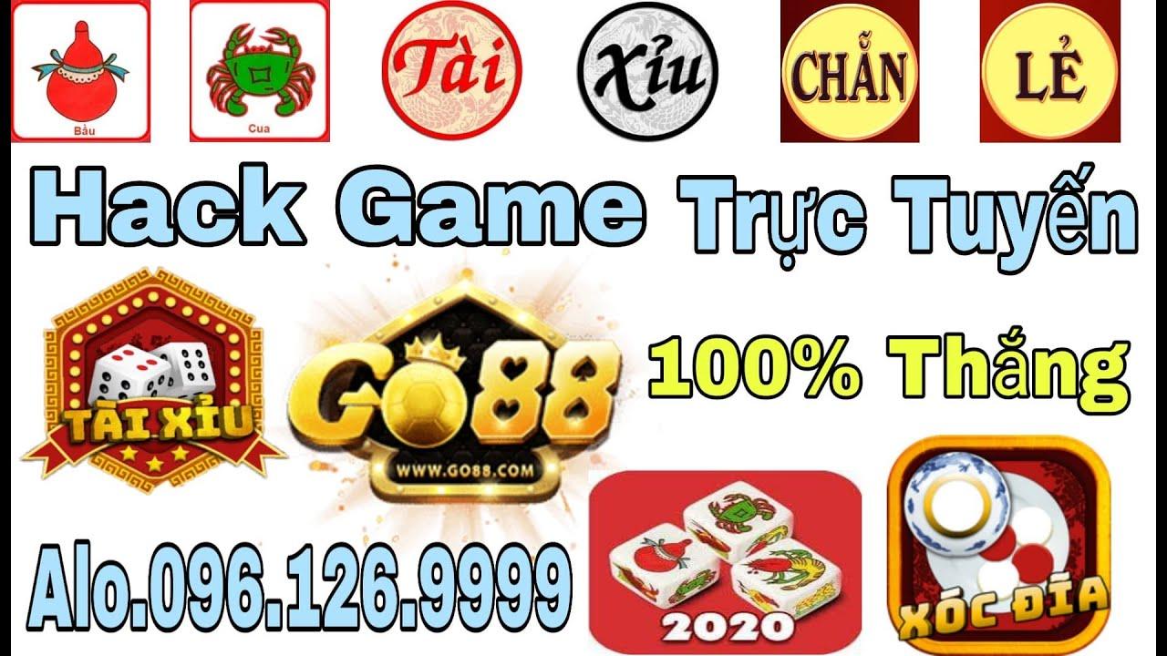 Hack Game Trực Tuyến – Công Nghệ Đánh Game Online Go88 – Sunwin – Kubet Cao Cấp 2021