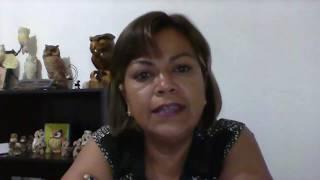 Testimonio  de Mónica Bernal