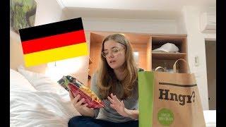 Eat This: Canadian Tries German Junk Food