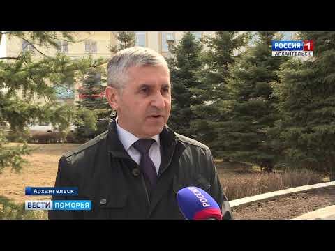 Дорога Брин-Наволок-Плесецк-Каргополь передана в федеральную собственность