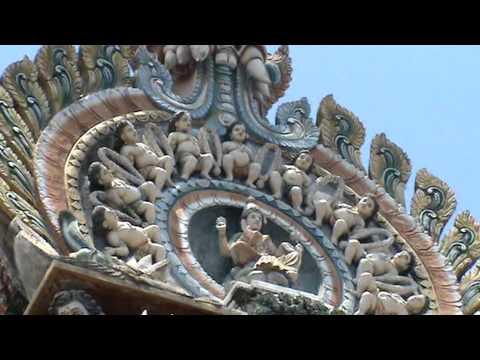 Thirukadaiyur Temple