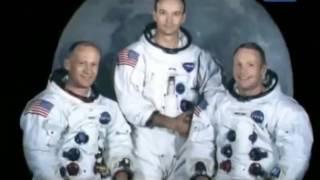 Вот что обнаружили на обратной стороне Луны Почему НАСА остановила Лунную программу Секретные файлы