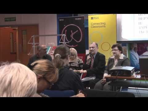 """Distance learning programmes"" - Alexander Uvarov"