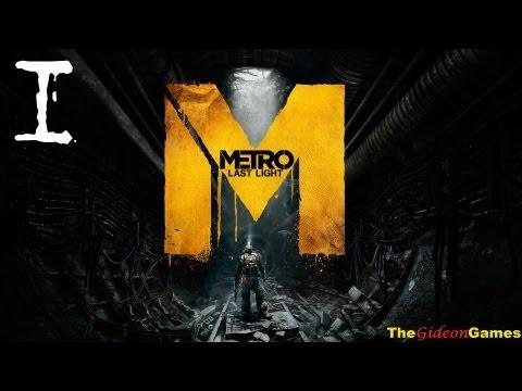 Metro 2033 Игры на ПК скачать через