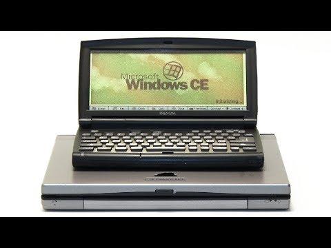 Windows CE Retro Mobiles