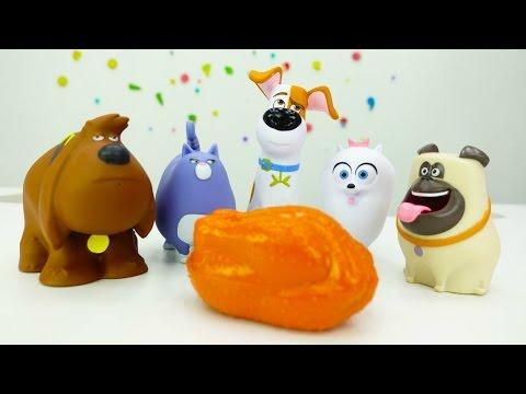 Кунг-фу Панда - смотреть онлайн мультфильм бесплатно в