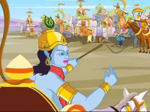 The Bhagavad Gita In Telugu Youtube