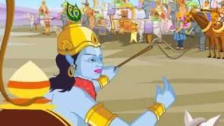 The Bhagavad Gita in Telugu
