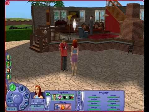 the sims 2 kod na potrzeby sim w youtube. Black Bedroom Furniture Sets. Home Design Ideas