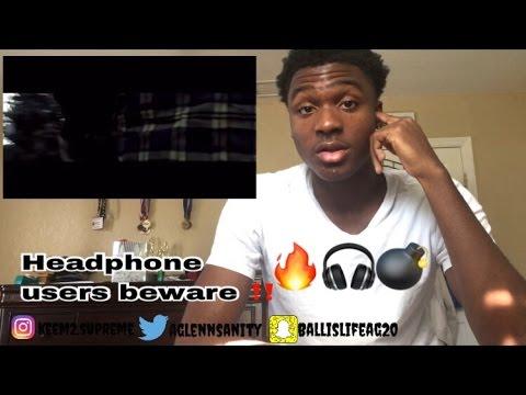 Bones-Tempo (reaction) HEADPHONE USERS BEWARE ‼️