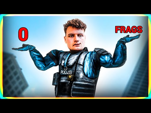 0 frags from CS:GO pros?!