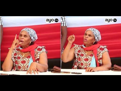 Mama Wema kuhusu simu ya Steven Nyerere na kuhamia CHADEMA