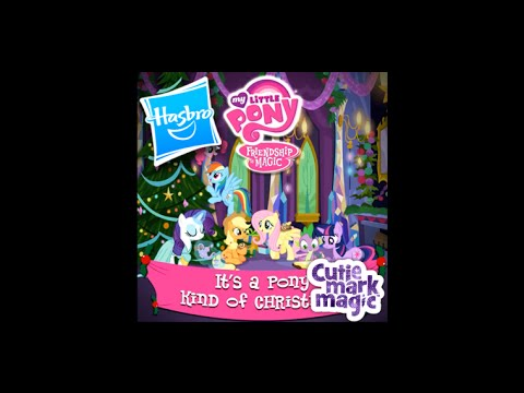 All songs   It's a pony Kind of Christmas   Album [HD]