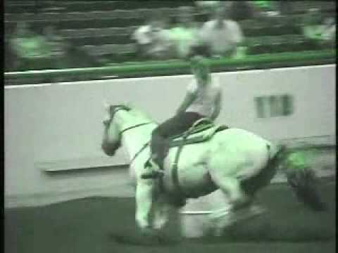 Barrel Racing Wrecks-Music Video-Cowgirls Dont Cry