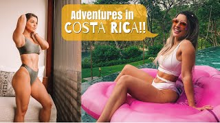 A Trip I'll Never Forget   Adventures In Costa Rica!!