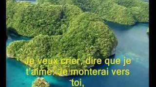 LA FORCE DE TON AMOUR (sous titré) Claudia Nobre