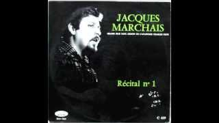 JACQUES MARCHAIS Comptine du quai aux fleurs (L.Aragon)