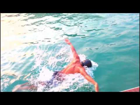 25m-butterfly-swimming-in-12-seconds