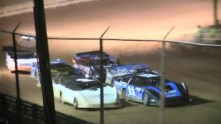 SECA Late Model Feature | Travelers Rest Speedway 4/14/17