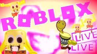ROBLOX SATURDAY! 0_0