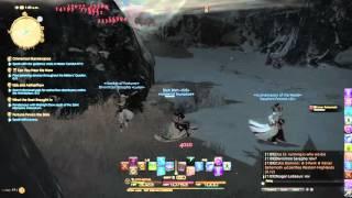 FFXIV Trolling: Making Hunters Take An L