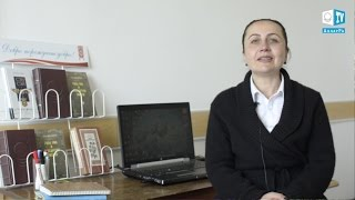 Ирина, Винница:
