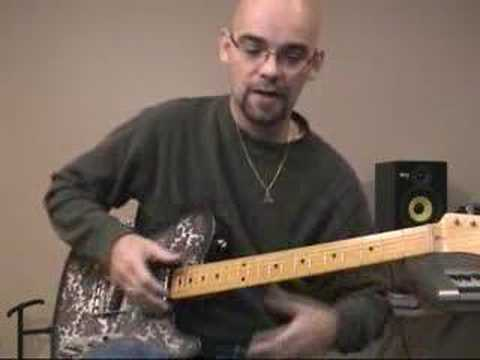 Threechordguitar Sweet Home Alabama Guitar Lesson Youtube