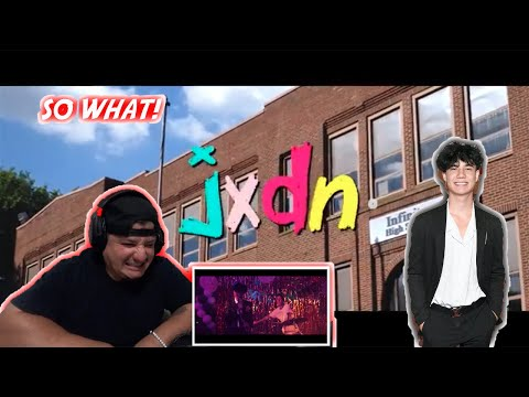 jxdn - So What! Official Video(REACTION!!)