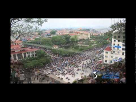 Bắc Giang quê Hương Tôi