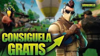 Fortnite With Subs Sorteando Armadillo Skins